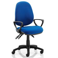 Luna High-Back Task Chair