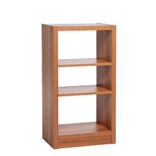 Ischia 3 Shelf Low Wide Shelving Unit
