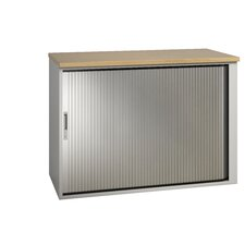 Lepus Low Tambour Storage Unit