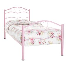 Yasmin Single Bed Frame