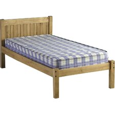 Colorado Low Foot End Bed Frame