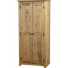 Balder 2 Door Wardrobe