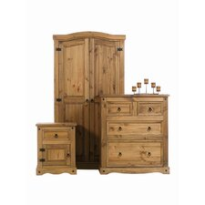 Corona Bedroom Collection