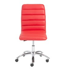 Jaleh Mid-Back Executive Chair