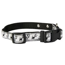 Mutts Quick-Release Collar