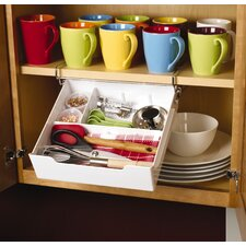 Extra Drawer with Dividers