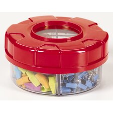 Magnetic Multi Purpose Organizer with Lid (Set of 8)