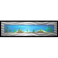 Large Panaromic Aquarium