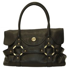 <strong>Rioni</strong> Devotion Flap Over Satchel