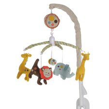 MiGi Little Circus Mobile