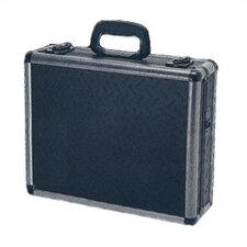 "Ironite Four Pistol Case: 5"" H x 16"" W x 13"" D"