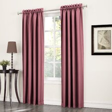 Dumont Thermal Lined Curtain Panel