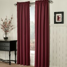 Brockton Thermal Lined Curtain Panel