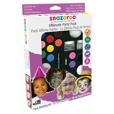 Face Painting Ultimate Party Pack
