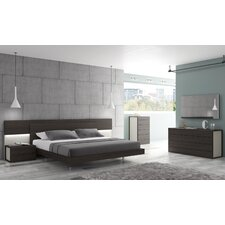 Maia Platform Bedroom Collection