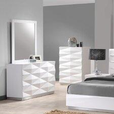 Verona Platform Bedroom Collection
