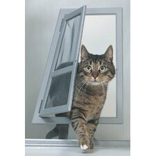<strong>Perfect Pet by Ideal</strong> Screen Door Pet Passage