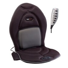 Massaging Drivers Seat with Heat and Lumbar Support