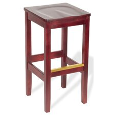"Bulldog 24"" Bar Stool"