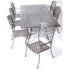 ComfortCare 7 Piece Dining Set