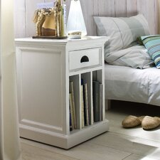 Halifax 1 Drawer Nightstand