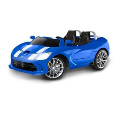 Dodge Viper SRT 12V Battery Powered Car