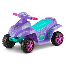 Melody Toddler Quad Battery Powered Scoot ATV