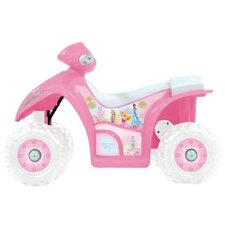 Princess 6V Battery Powered ATV