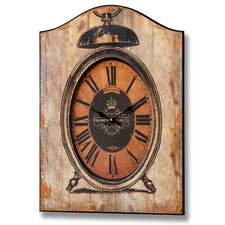 Harrogate Clock Company Wall Clock