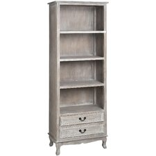 Charleston 2 Drawer Cabinet