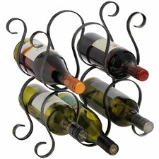 5 Wine Bottle Rack