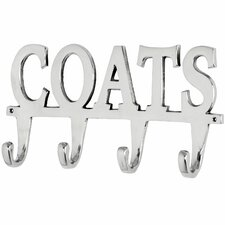 Coats Coat Hooks