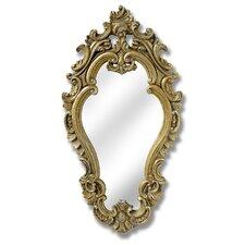Elaborate Mirror