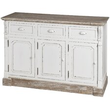 New England Sideboard