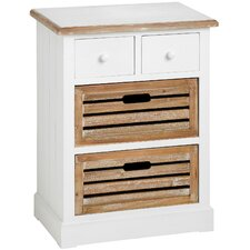 Hampshire 4 Drawer Chest
