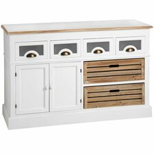 Hampshire 2 Door, 6 Drawer Sideboard