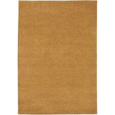 Mystique Aura Harvest Gold Area Rug