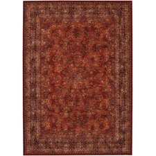 <strong>Couristan</strong> Old World Classics Antique Kashan Rug