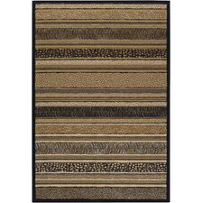 Everest Wild Instincts Multi Rug