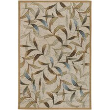 Covington Spring Vista Neutrals Indoor/Outdoor Rug