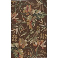 Covington Boca Retreat Light Cocoa Indoor/Outdoor Rug