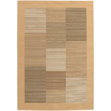 Everest Hamptons Sahara Tan Rug