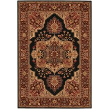 Everest Antique Sarouk Rug