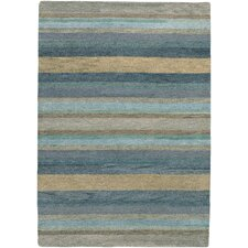 <strong>Couristan</strong> Oasis Caribbean Vista Striped Rug