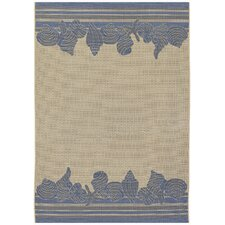 Five Seasons Shoreline Indoor/Outdoor Rug