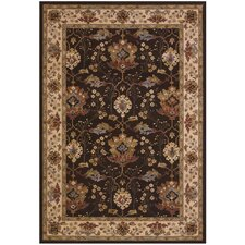 Everest Khalista Chocolate Rug