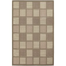 Five Seasons Cream Acadia Rug