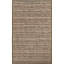 Five Seasons Coral Red Baja Coast Rug