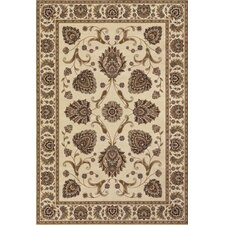 <strong>Couristan</strong> Everest Leila/Ivory Rug