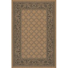 Recife Garden Lattice Indoor/Outdoor Rug